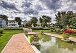 Location vacances Peru - Lakeside Garden Home - 1 Mile to Main Street!-3