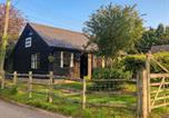 Location vacances Hastingleigh - Stour Farm Cottage-1