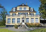 Hôtel Runkel - Villa Oranien-3