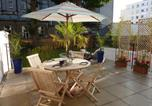 Location vacances Eastbourne - Gresham House-2