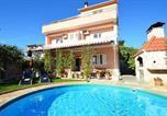 Location vacances Tribunj - Villa Ukic-1