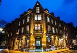 Hôtel Constance - Hotel Scheffelhof-1