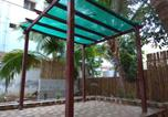 Location vacances Karaikkudi - Kamalam Guest House-3
