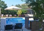 Location vacances Tribunj - Holiday Home Slava i Oksana-3