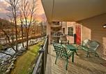 Location vacances Gatlinburg - Riverfront Relaxation- Two-Bedroom Cabin-2