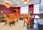 Hôtel Greenville - Drury Inn & Suites Greenville-3