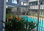 Hôtel San Bernardino - Good Nite Inn Redlands-2
