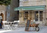 Hôtel Saint-Paul-de-Vence - Le 2-1