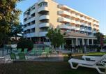 Hôtel Saint-Hilaire-de-Riez - Hotel Atlantic Thalasso Valdys-1