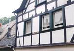 Location vacances Montjoie - Holiday home Monschau Unterer Mühlenberg-1