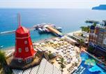 Villages vacances Yeni - Orange County Resort Hotel Kemer - Ultra All Inclusive-2