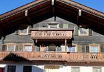 Location vacances Stumm - Kaltenbach Central Top 3-1