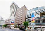 Hôtel Himeji - Hotel Wing International Kobe - Shinnagata Ekimae-2