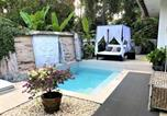 Location vacances Mae Nam - Chantira House Samui-1