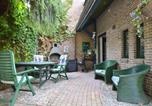 Location vacances Gemeente Kerkrade - Charming Holiday Home In Heerlen With Terrace-1