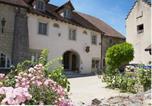 Location vacances Villeneuve-sous-Pymont - Le Relais des Abbesses-1