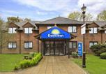 Hôtel Strood - Days Inn Maidstone-2