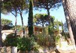 Villages vacances Saint-Tropez - Echappée Bleue Immobilier - Parc Oasis-3