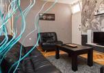 Location vacances Belgrade - Apartment Aleksandar-2