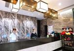 Hôtel Shanghai - Maixinge Boutique Hotel Chuansha Branch-2