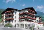 Hôtel Imst - Gasthof Pitztaler Hof-1