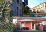 Location vacances Cudillero - Selgas de Cudillero House & Duplex Jardín-1