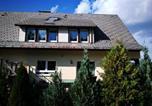 Location vacances Schluchsee - Ferienwohnung Tannenwichtel-4