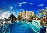 Hôtel Ras Al-Khaimah - Doubletree by Hilton Resort & Spa Marjan Island-1