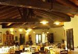 Hôtel Aritzo - Il Nido Dell'Aquila-2