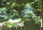 Hôtel Saint-Julien-aux-Bois - Logis Le Rendez Vous Des Pecheurs-4
