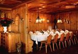 Hôtel Blankenbach - Käfernberg Hotel - Restaurant-2
