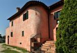 Location vacances Foligno - Villa Paradiso-1