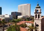 Hôtel Phoenix - Sheraton Phoenix Downtown