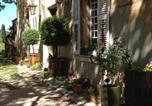 Hôtel Rocbaron - B&b Guest House Domaine le Clos du Pavillon Provence-2