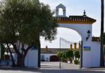 Hôtel Cadix - Puerta de Algadir-2