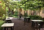 Hôtel Bellagio - Albergo Giardinetto-2