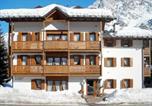 Location vacances  Province de Belluno - Locazione turistica Residence Hermine I (Boc301)-1