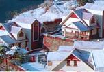 Villages vacances Narkanda - Manla Homes Resort-2