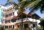 Villages vacances Panaji - Ginger Tree Village Resort-2