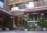 Hôtel Benidorm - Hotel Primavera-1
