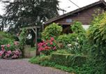 Location vacances Beaurainville - Holiday Home Gites Des Blanchiries-4