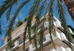 Hôtel 4 étoiles Roquebrune-Cap-Martin - Princess Et Richmond-3