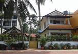 Hôtel Trivandrum - Kovalam Beach Cottage-4