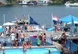Villages vacances Lake Ozark - Kirkwood Lodge-2