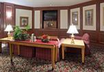 Hôtel Madison - La Quinta by Wyndham Madison American Center-2