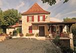 Location vacances Mouzens - Villa in Siorac en Perigord-1