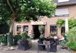 Hôtel Niederkrüchten - Effelder Bürgerstube-1