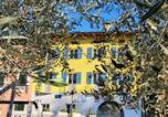 Location vacances Rovio - Dolceresio Lugano Lake B&B-1