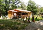 Camping avec Piscine Gondrin - Domaine les Lacs d'Armagnac-4