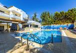Location vacances Malia - Natali Apartments-3